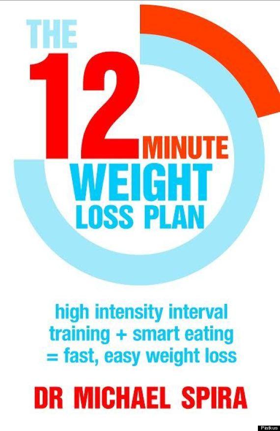 12 min weight loss