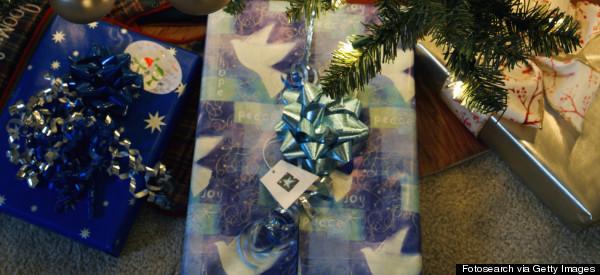 New York Police Save Christmas For Burglary Victims