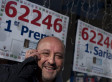 Spain Hands Out Planet's Biggest Lottery Payoff