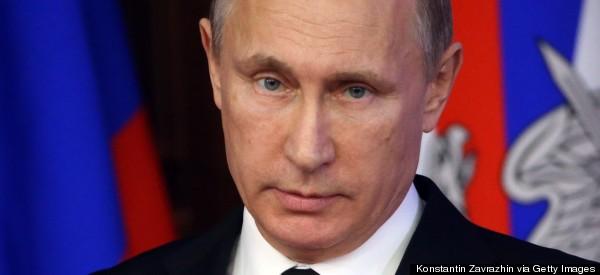 Russia Entering 'Full-Fledged Economic Crisis'