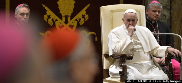 Is There Life After the Pontificate for Francis?