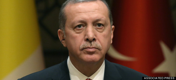 Turkey's President Decries Birth Control As Form Of Treason