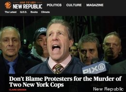 New Republic Editor Gabriel Snyder Promises Ambitious Journalism, More Diverse Voices