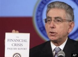 Financial Crisis Inquiry