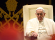 5 Of The Harshest Things Pope Francis Has Said To Vatican Curia