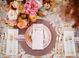 7 Wedding Ideas Inspired By Pantone's Color Of The Year