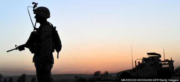 U.S. Has Spent <em>$1.6 Trillion</em> On Wars Since 9/11