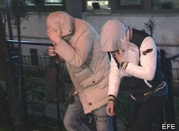 En libertad los presuntos asesinos del ultra del Deportivo