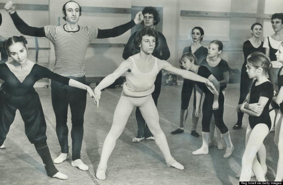 nutcracker 1973