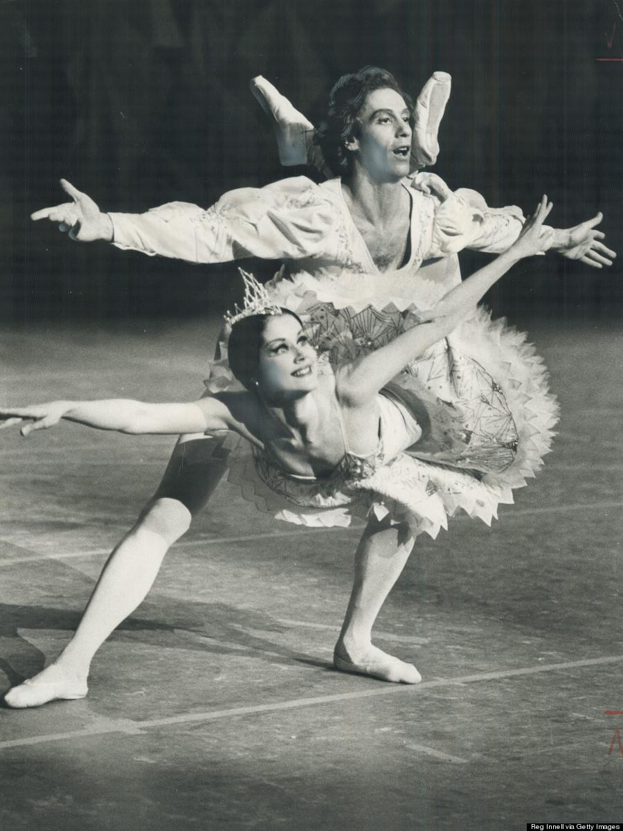 50 years of u0027the nutcracker u0027 ballet in stunning photos huffpost