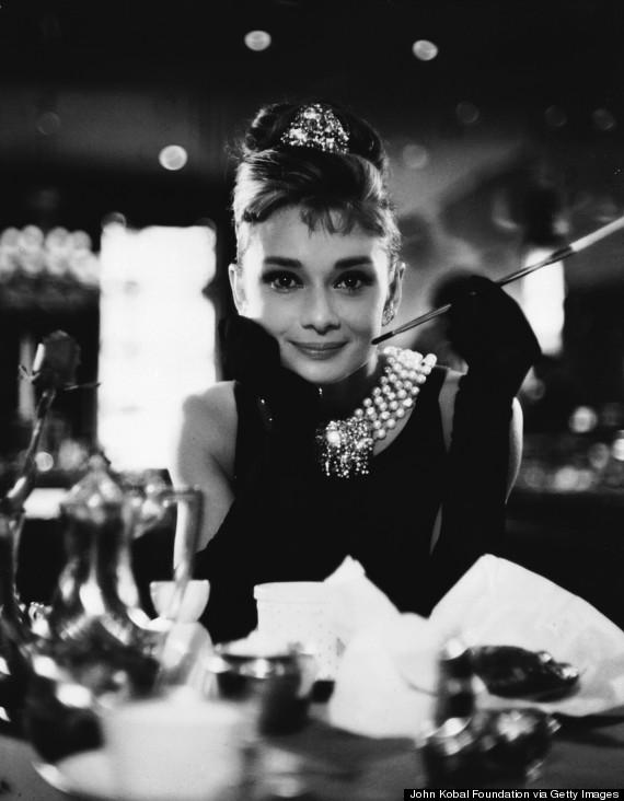 Vanessa Hudgens Channels The Wrong Audrey Hepburn In Gigi