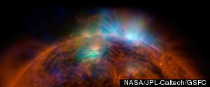 NUSTAR SUN
