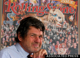 Columbia Journalism School To Give Rolling Stone's UVA Rape Story An Independent Review