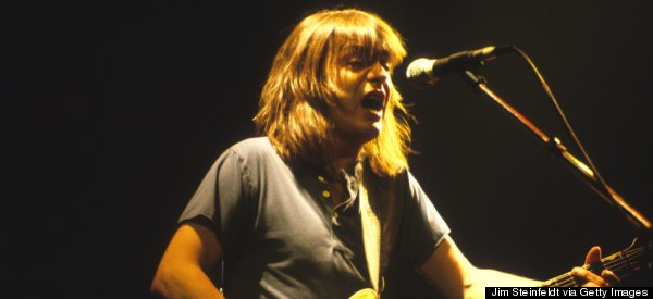 AC/DC's Rhythm Rock Hero Malcolm Young Ends His Career