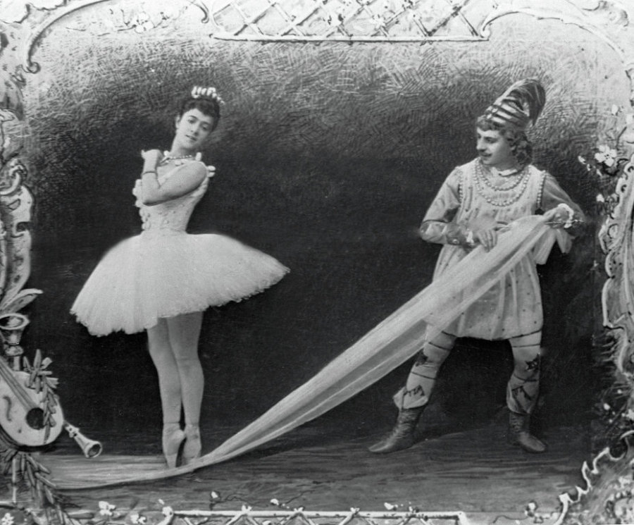 50 Years Of 'The Nutcracker' Ballet, In Stunning Photos