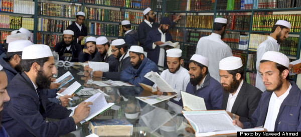 How Pakistan's Unregulated Madrassa System Sows Religious Strife