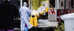 Ebola United States