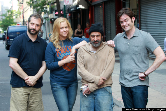 judd apatow amy schumer