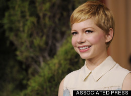 Michelle Williams Doesn't Look Like This Anymore