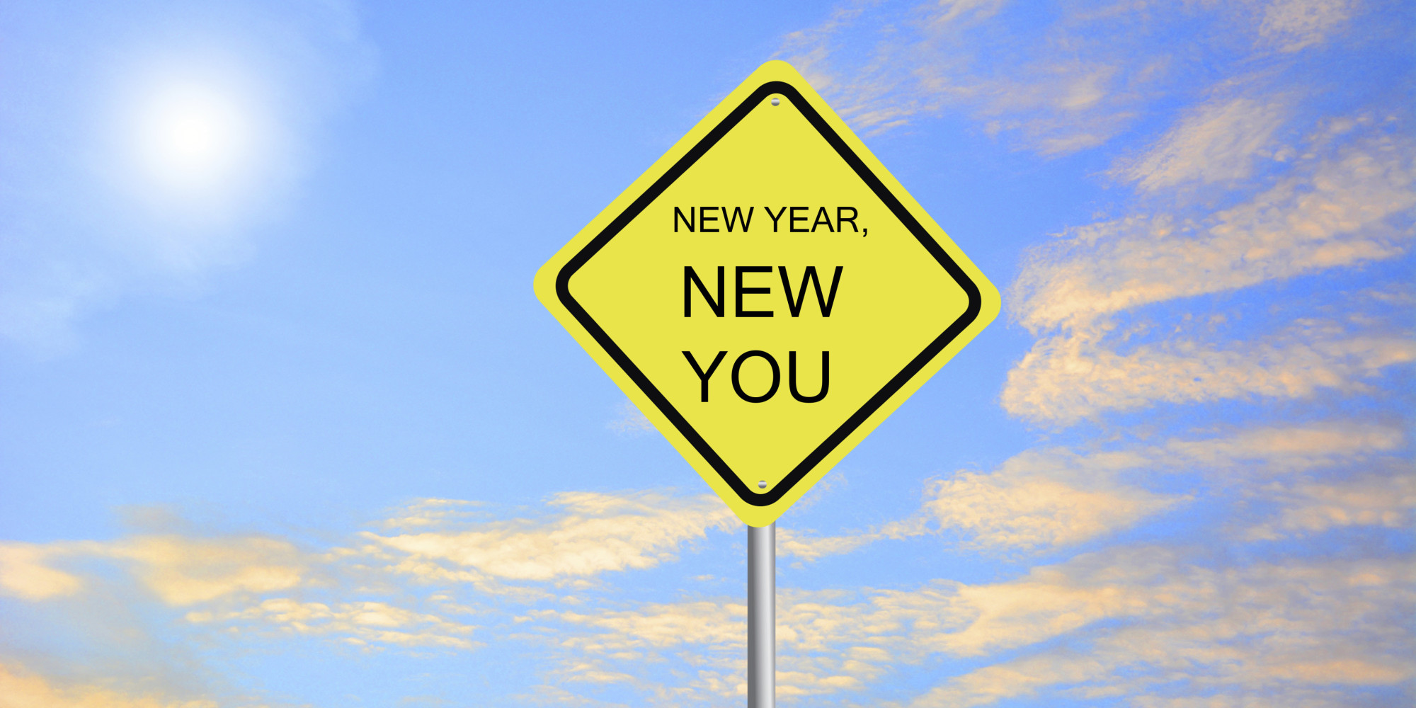10 New Year's Resolutions That Actually Might Change Your ...