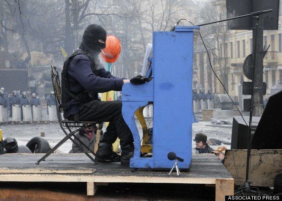 ukraine piano