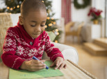 11 Bizarre Christmas List Requests From Kids Around The World