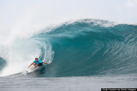 pipeline surf