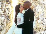 The Top 10 Celebrity Wedding Moments From 2014