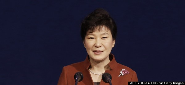South Korea President: Leak Of Nuclear Plant Data A 'Grave Situation'