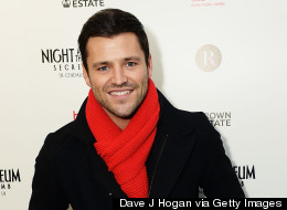 TV Channels In 'Tug Of War' Over Mark Wright