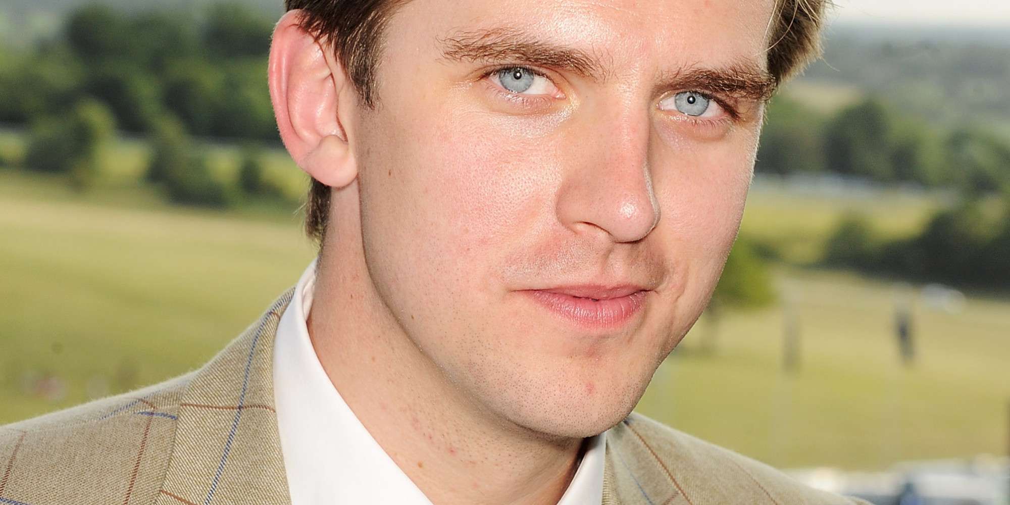 Somewhere Between 'Downton Abbey' and Now, Dan Stevens Changed His