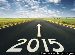 Metas saludables de Año Nuevo