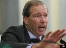 Tom Udall Rules Reform
