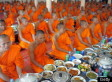 Monks as Social Workers: How Buddhism Helps Development