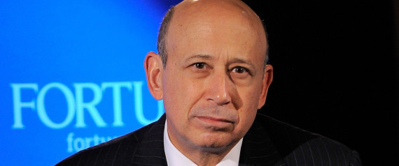 Goldman Sachs Ceo Pay