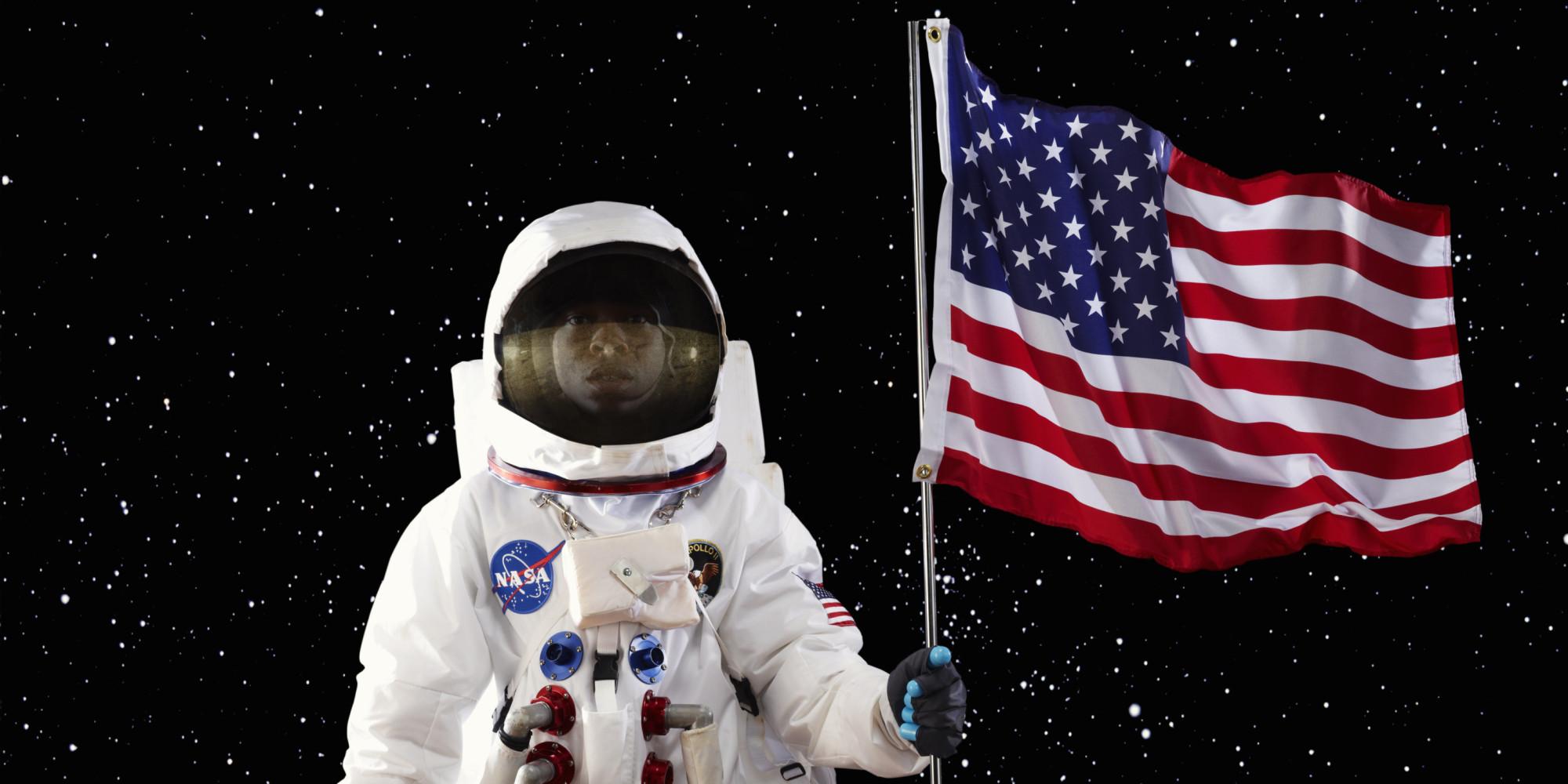 elephant astronaut - photo #48
