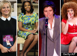 21 Moments That Defined Women In Comedy In 2014