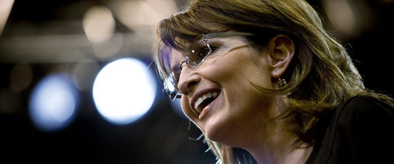 Sarah Palin Reagan Dinner