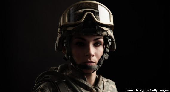 female veterans