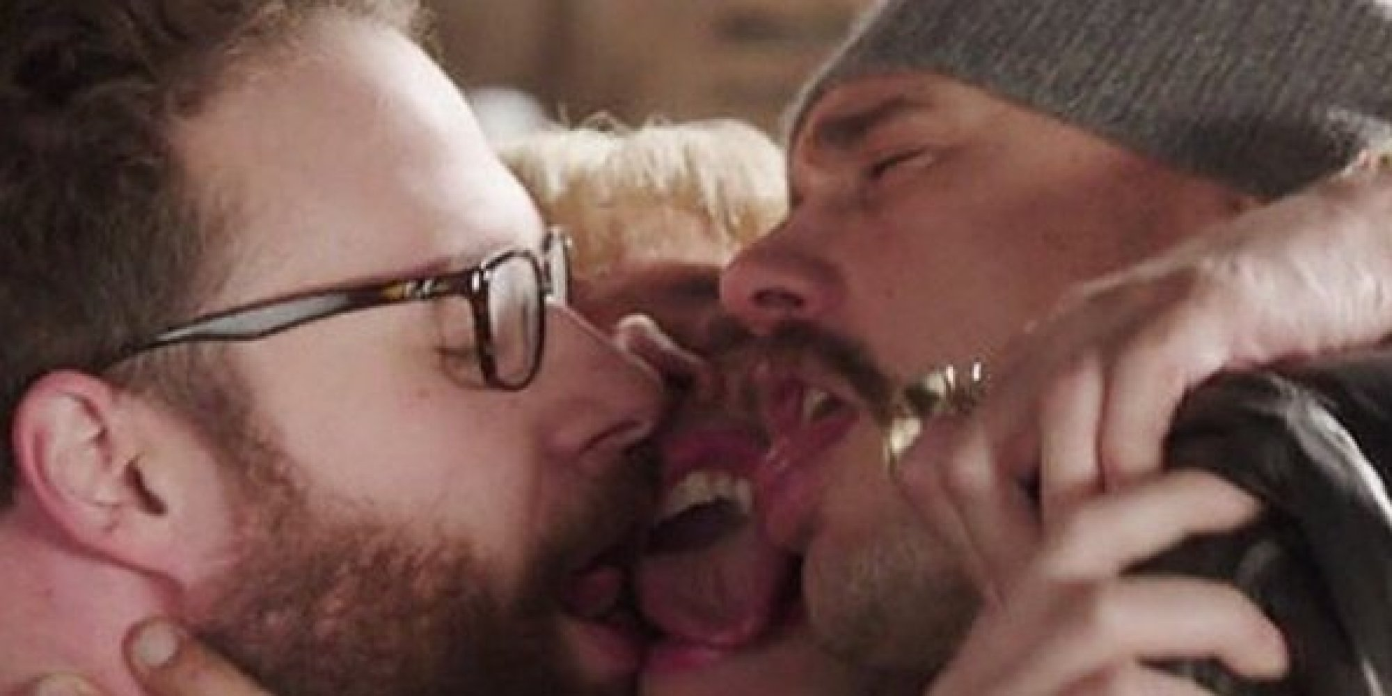 Seth Rogen & James Franco Rejoice After Sony Decides To Release 'The Interview'