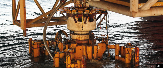 Blowout preventer may habe been compromised