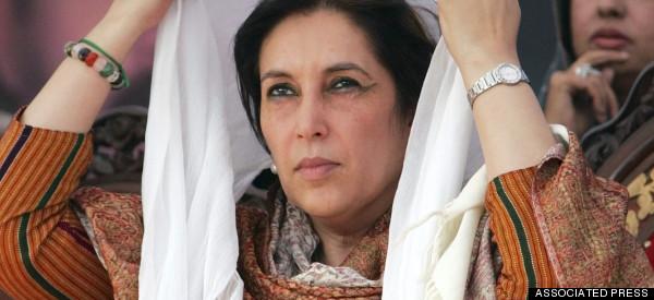 Benazir Bhutto -- The Muslim Leader Who Saw Jihadis Coming