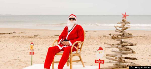 Sun, Sand, Seafood... and Santa: How to Do an Australian Christmas