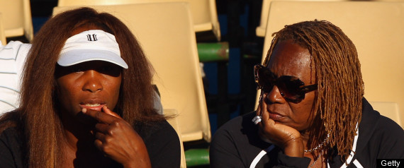 ORACENE PRICE TWITTER CLIJSTERS