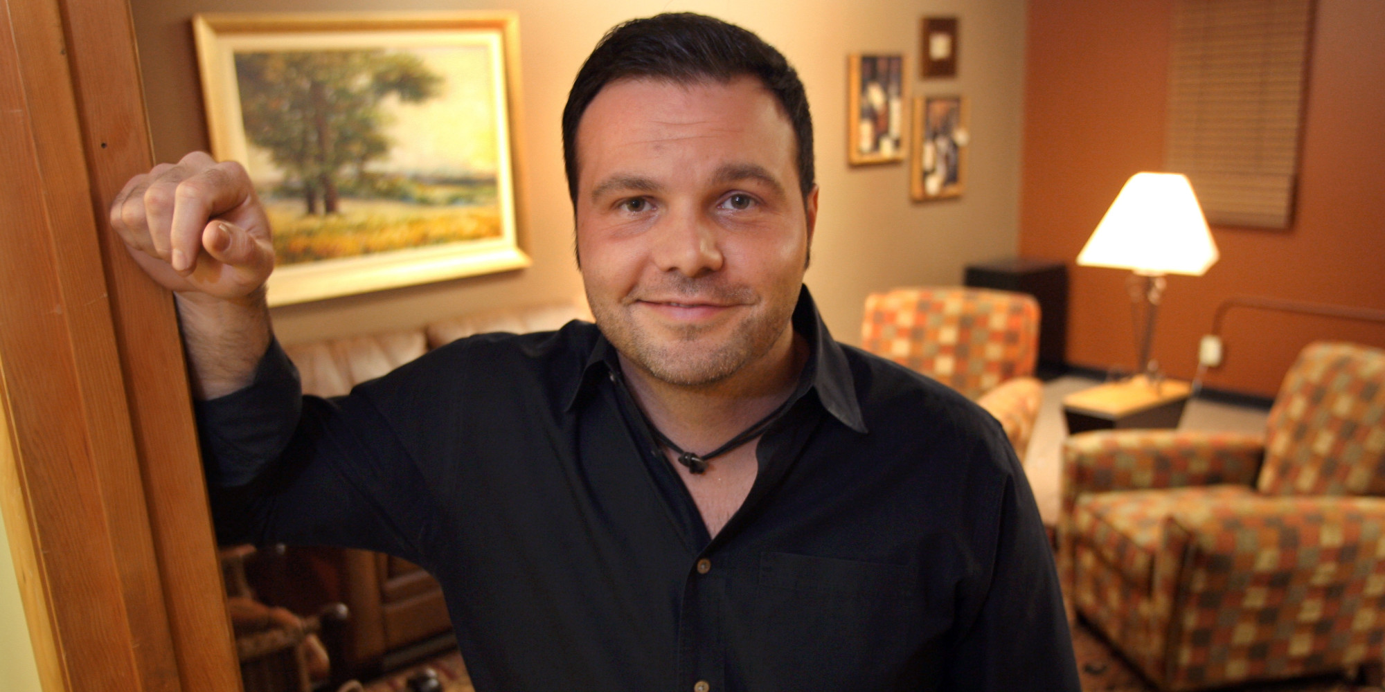 Mars Hill Church S Former Pastor Mark Driscoll Is Back