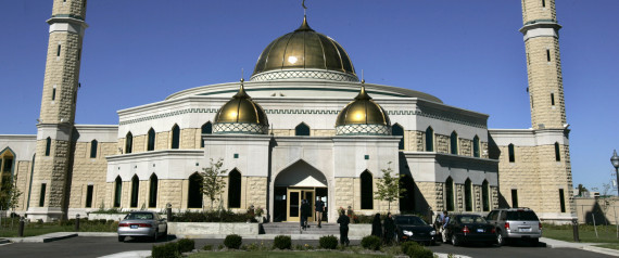 Islamic Center Of America Explosives