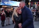 Pro Soccer Player Pulls Off Best Flash Mob Proposal We've Seen In A Long Time