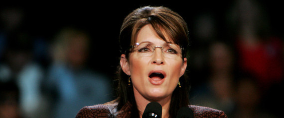 Sarah Palin Safari Club Speech