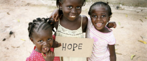 Girls Africa