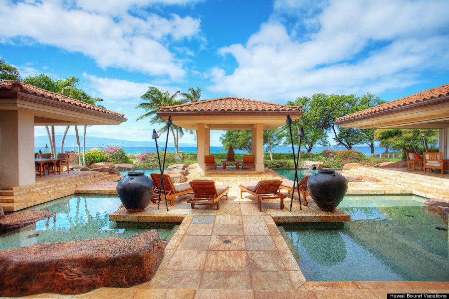 Incroyable The Gorgeous Hawaii Rental Homes Obama Shouldu0027ve Booked ...